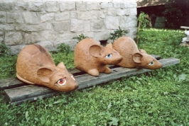 Myši :: mysi