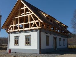 krov-klasterec