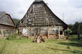 Rekonstrukce roubené chalupy vDolní Orlici :: roubenka-dolni-orlice_2