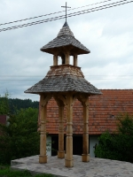 Zvonička :: tesarstvi-zvonicka_6